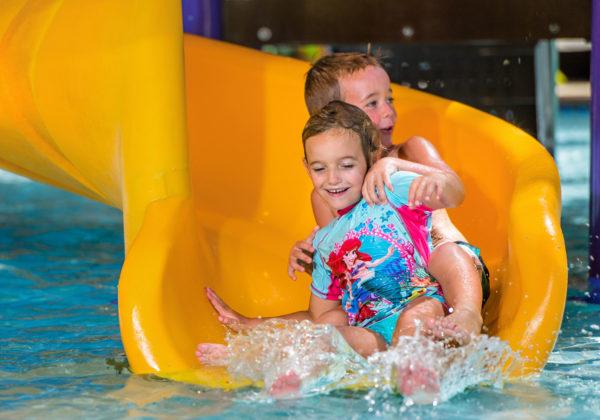 Kula Kiddies' Splash Pool
